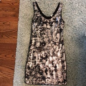Nordstrom's mini dress